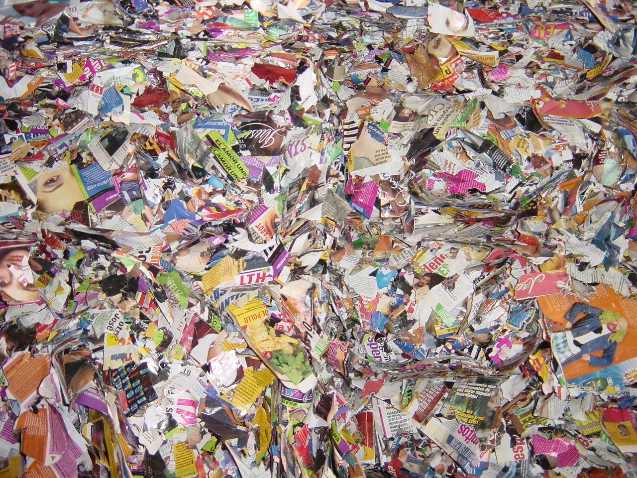 Servicios diversos del reciclado for Busco piso compra